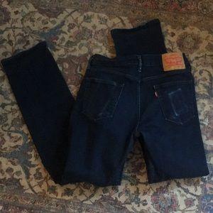 Men's Levi Jeans 514